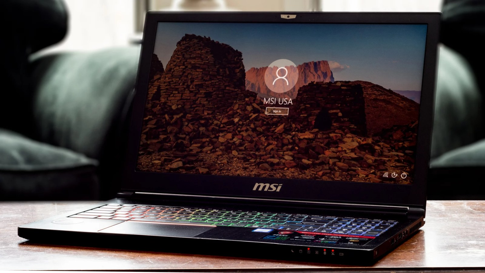 gaming laptop under 700