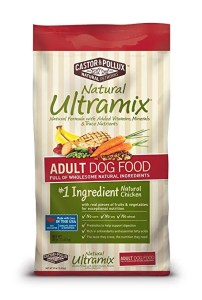 Best Organic Dog Food Natural Ultramix Adult Dry Dog Food