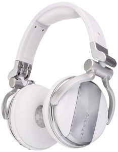 Best DJ Headphone Pioneer Pro DJ HDJ-1500-W