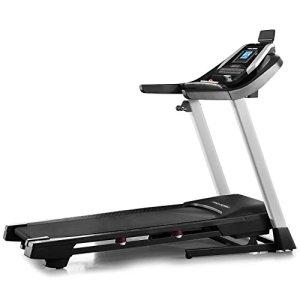 Proform treadmill for fat burn
