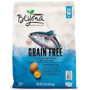 Purina Beyond Grain Free Natural Recipe Adult