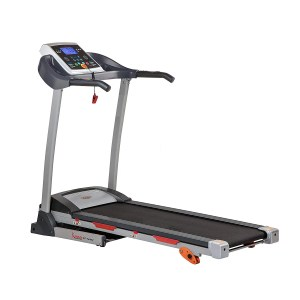 Best cardio machine for weight loss Sunny and Health treadmill
