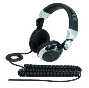 Technics RPDJ1210 Professional Headset