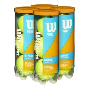 Wilson Prime Tennis Balls