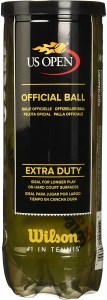best tennis Ball Wilson US Open Extra Duty