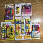 Townley Girl Cosmetics ~ Despicable Me 3 Surprise Packs Giveaway [Ends 9/5]