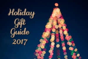 Household Gift Ideas #GiftGuide2017
