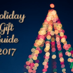 Food & Beverage Gift Ideas #GiftGuide2017
