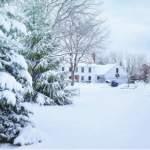 Looking After Your Home This Winter