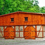 3 Ways an Outbuilding Will Benefit Your Family