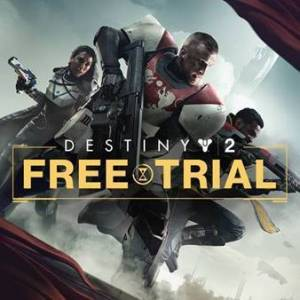 Destiny 2 Free Trial Begins Tomorrow on PlayStation 4, PC and Xbox One