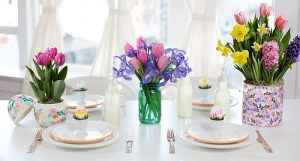 Savvy Spring Spruce Ups for Your Home