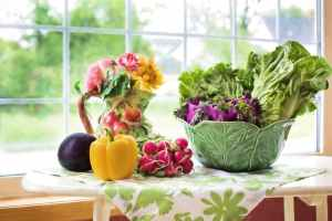 Grow A Garden That Looks As Good As It Tastes