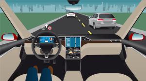 The Driverless Future