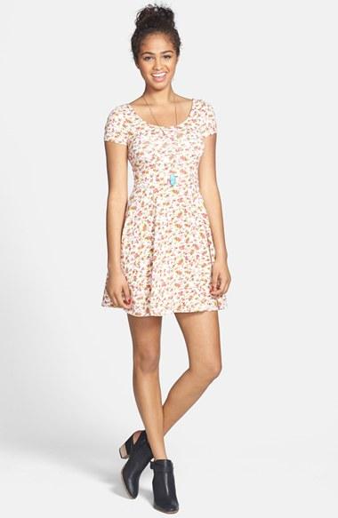 Fashion: Trendy Spring Inspired Easter Dresses for Juniors/Teen Girls ...