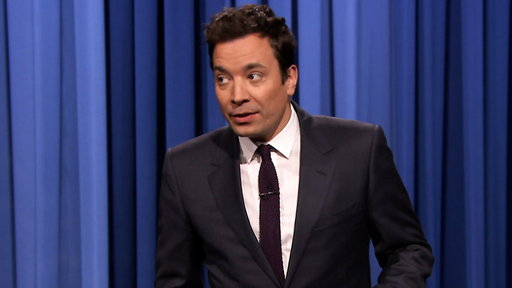Tonight Show Jimmy Fallon's Friday, November 14th monologue includes New US Oil Pipeline, Warren Buffet buys Duracell, and the Cake Boss' arrest.
