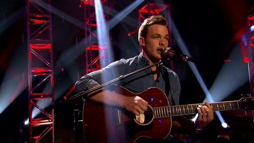 "Watch American Idol season 14 episode 26 Arena Anthems: Tennessee native Clark Beckham sings Justin Bieber's hit song ""Boyfriend"" on Wednesday, April 22, 2015."