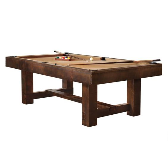 POTTERY BARN American Heritage Billiards POOL TABLE