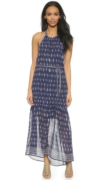 Joie Maryanna Dress in Dark Navy Shopbop extra 25% sale