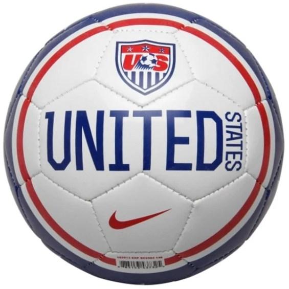 Nike US Soccer 2013/14 Skills Mini Soccer Ball