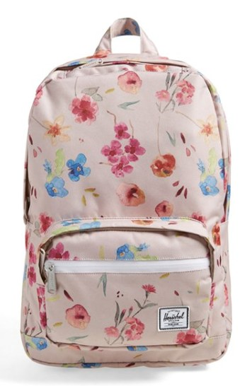 Trendy Designer Backpacks For High School And College