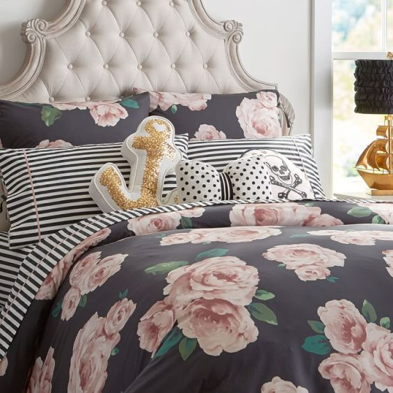 Gorgeous Glam Emily Meritt Pottery Barn Teen Home Decor Must Haves Candace Rose Candace Rose