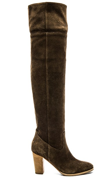 Honey Boot By BELLE BY SIGERSON MORRISON in Vigogna