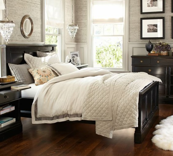 pottery barn bedroom furniture sale