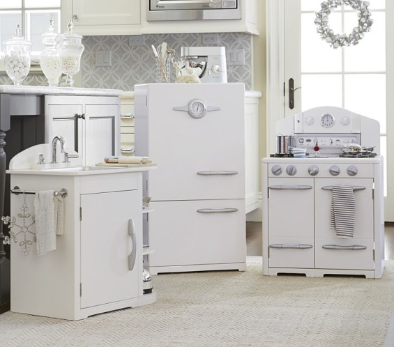 Pottery Barn Kids Kitchen: Pottery Barn Kids Playroom Furniture Sale: Save 30% On