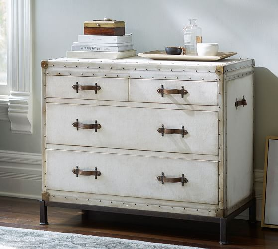 Pottery Barn Bedroom Furniture Sale: 30% Off Beds, Dressers, Bedside ...