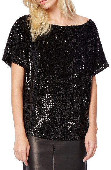Fab Sequin Tops For Holiday Parties And New Year S Eve