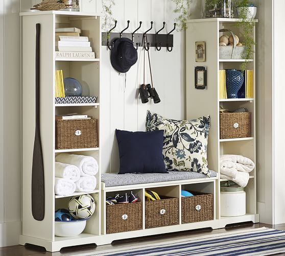 Pottery Furniture: Pottery Barn Entryway Furniture Sale! Save 15% On
