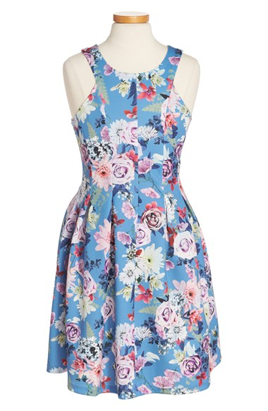 Trendy Easter Dresses For Tweens Sizes 7 To 16 2016 Style