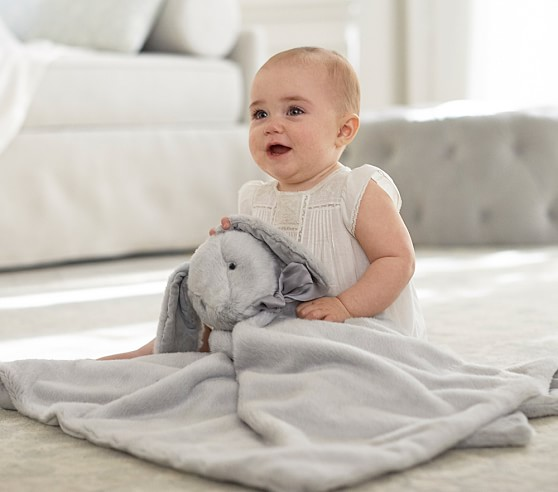 Monique Lhuillier Security Blankets Pottery Barn Kids