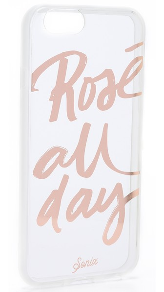 Sonix Rose All Day iPhone 6 / 6s Case Shopbop