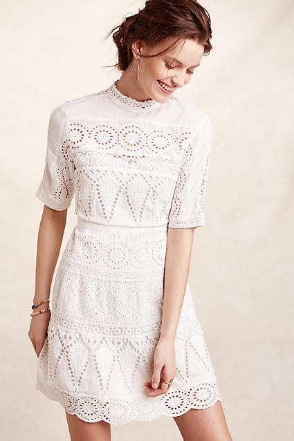 Anthropologie Dresses Sale 15 Off Summer Dresses You Ll
