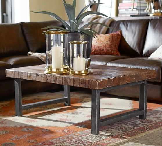 Pottery Barn Occasional Tables Sale Save 30 Off On Coffee Tables Side Tables Media Consoles