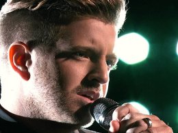 "Watch The Voice Season 11 Episode 19 Live Top 11 Performances Videos: See talented singer Billy Gilman of Team Adam Levine's powerful rendition of the great Adele's hit song ""All I Ask"" earlier this evening. It was beautiful!"