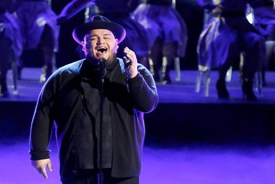"Watch The Voice Season 11 Episode 21 Live Top 10 Performances Videos! Christian Cuevas of Team Alicia Keys is another favorite of mine. He covered Lady Gaga's hit song ""Million Reasons"" beautifully! I just love his voice."