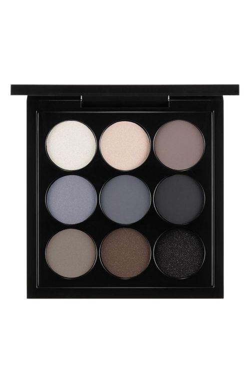 MAC 'Navy Times Nine' Eyeshadow Palette Nordstrom Sale