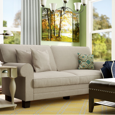 Wayfair Living Room Furniture Sale Save 70 Sofas Armchairs Coffee Tables And More