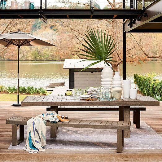 West Elm Outdoor Home Sale 30 Off Outdoor Sectionals