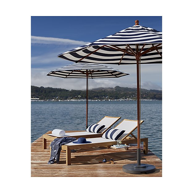 crate and barrel outdoor furniture sale