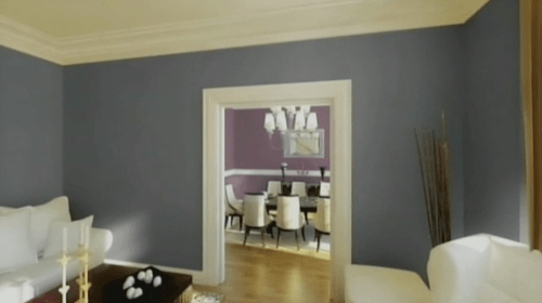 Walls Sherwin Williams Paint Elizabeth Mayhew Interview Candace Rose candieanderson.com