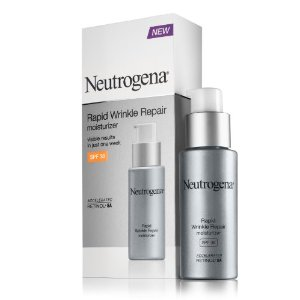 neutrogena rapid wrinkle repair candace rose stacy cox interview
