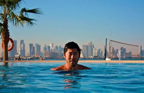 Jimmy Im, Travel Journalist