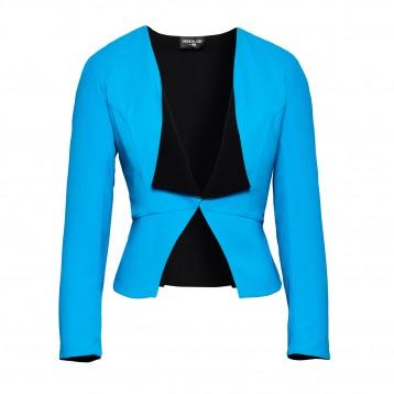 Sarah G Parrott H&M Episode 5 Jacket