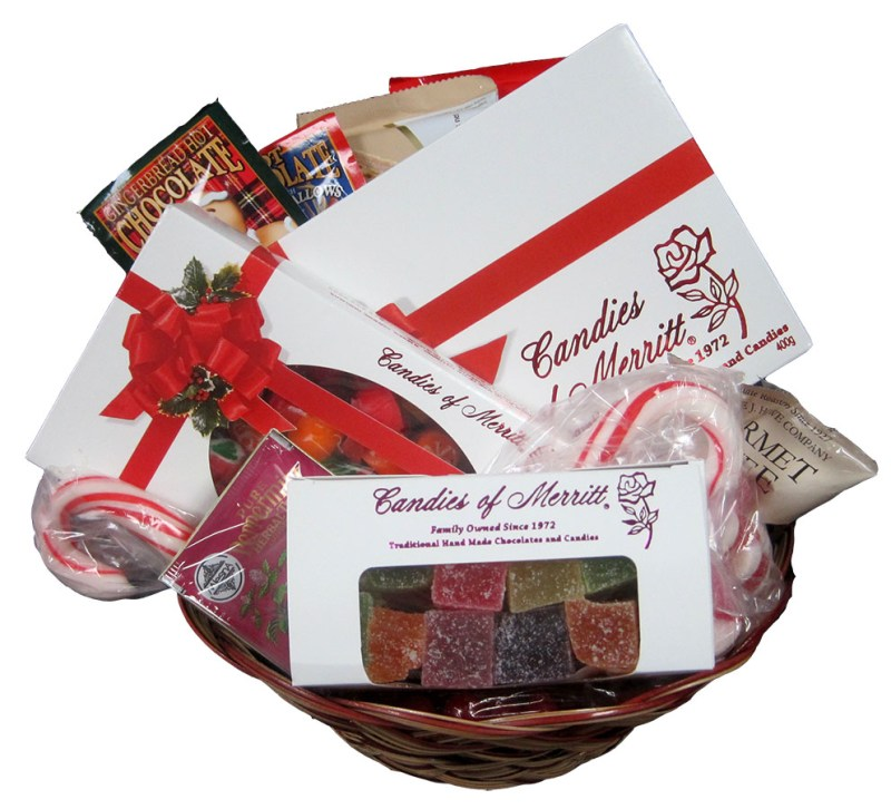 Gift Baskets Guelph Tms Graphics Creative Edge