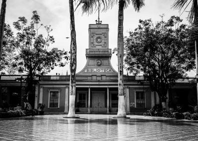 B&W Barranco - Lima