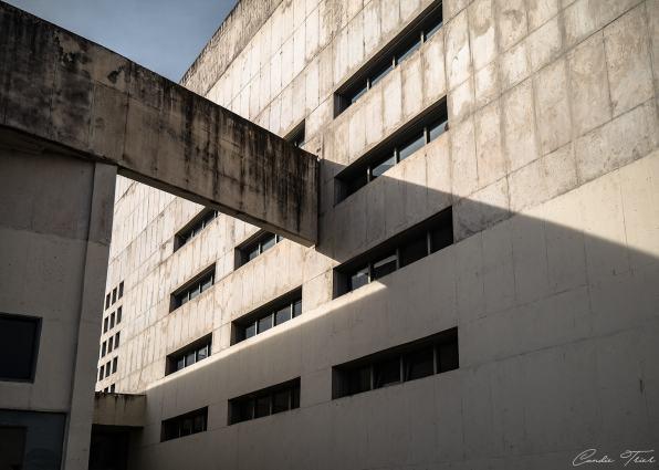 Campus - Còrdoba